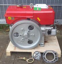 Dieselmotor wassergekühlt Einzylinder R180