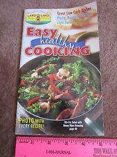 Healthy Recipes Easy Cookbook Chicken & Broccoli in Mustard Caper Sauce MORE!