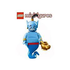 LEGO 71012 Disney Minifiguren - Flaschengeist Genie / Aladdin - Minifig Figur