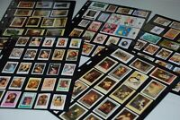 Large Collection *** Art, Painting MNH Hermitage, Christmas,.. 106 x