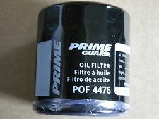 Engine Oil Filter Prime Guard POF4476   6 PACK    $ 3.33 ea. FAST  FREE SHIPPING
