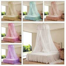 Children Princess Mosquito Net Lace Dome Bed Canopy Fly Insect Protect Net