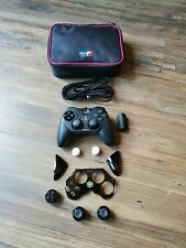 PLAYSTATION 3 PS3 WIRED MLG PRO CIRCUIT CONTROLLER GAME PAD! Mad Catz. Free Post