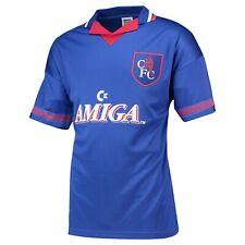 Chelsea Football 1994 Short Sleeve Shirt Top T-Shirt Mens
