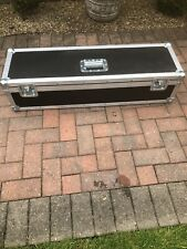 Flightcase For Micstands Or Stage Lighting