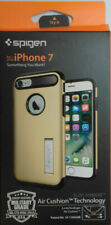 New OEM Spigen Slim Armor Champagne Gold Case For iPhone 8 & iPhone 7