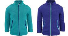 Spyder Niñas de soportar Stryke Full Zip chaqueta de lana invierno Abrigo de Esquí S, M, L