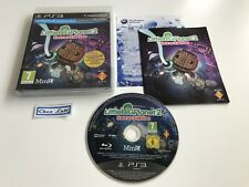 Little Big Planet 2 Extras Edition - Sony PlayStation PS3 - PAL FR - Avec Notice