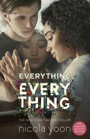 Everything, Everything: Love Story, Blu-Ray + DVD  w/ Slipcover