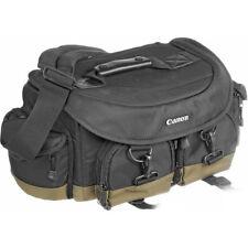 NEW CANON PROFESSIONAL GADGET BAG 1EG SLR CAMERA LENSES PADDED SHOULDER BAGS