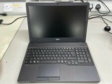 Fujitsu Lifebook A557 Laptop Core i5-7200U 2.5GHz 4GB RAM + 500GB HDD