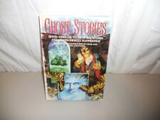 Ghost Stories selected by Ales Haman and Irena Zitkova hardcover