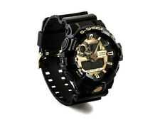 Casio Herrenuhr G-Shock GA-710GB-1AER