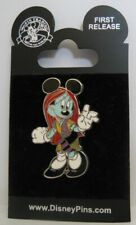 Disney Minnie Mouse Sally Nightmare before Christmas First Release 2008 Pin