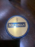 Meltonian Boot & Shoe Cream Polish Leather Care TAUPE 1.55 oz Jar #169