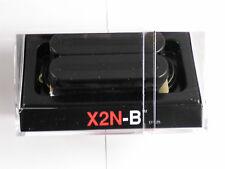 DiMarzio X2N-B  BASS Humbucker Black DP-125