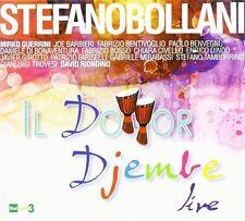 Stefano Bollani: Il Dottor Djembe Live (Joe Barbieri, Fabrizio Bosso, Mirabassi)