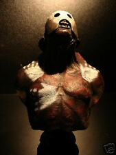 LOTR: Sideshow Weta URUK-HAI BERSERKER bust (statue) - RARE (sauron/legolas)