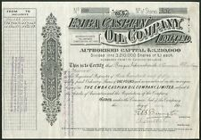 More details for russia: emba caspian oil co. ltd., ordinary shares of £1, 1914