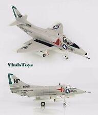 Hobby Master 1/72 A-4C Skyhawk VA-76 Spirits T Swartz NP685 MiG-17 Killer HA1427