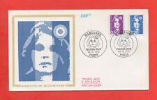 FDC 1990 - MARIANNE du bicentenaire  (685)