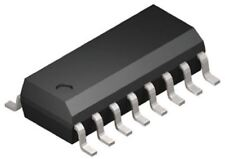 ON Semiconductor MC14557BDWG 64-stage Shift Register, Serial, 16-Pin SOIC W