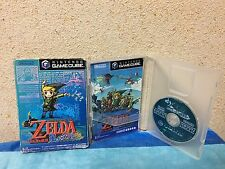 The Legend of Zelda the Wind Waker GameCube Japan NTSCJ Nintendo Kaze no Takuto