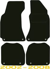 Skoda Superb Tailored car mats ** Deluxe Quality ** 2008 2007 2006 2005 2004 200