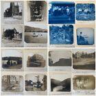 1900+Northampton+Massachusetts+Photo+Album+Smith+College+Holyoke+New+Hampshire+
