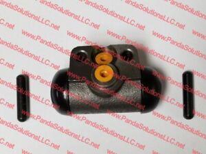 caterpillar forklift truck V50D brake wheel cylinder