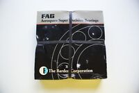 FAG Aerospace Super Precision Bearing 801915 190x127x40,5 mm