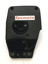 YAMATO VC2700 COVER SEAM HEAD COVER 3204040 INDUSTRIAL SEWING MACHINE PART