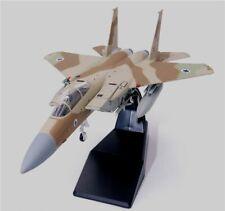 "Amer Com ISRAEL IAF F-15I Eagle ""THE HAMMERS"" NO. 267 1/100 Diecast Model"