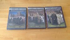 Downtown Abbey Series 1-3 Original UK Edition