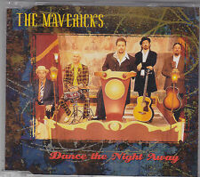 THE MAVERICKS - dance the night away CD single