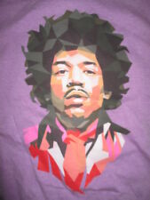 Karl Ferris Collection Jimi Hendrix (Med) T-Shirt