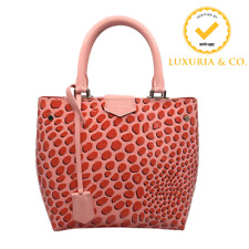 b3b77d7ed8 New Authentic Louis Vuitton Handbag Limited Edition Jungle Dots Open Tote  #833