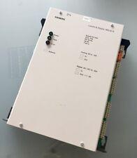 Siemens Landis & Staefa OTTOBRE/un Controller Unità Di Controllo