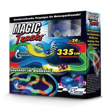 Magic Tracks Starter Set | Autorennbahn für Kinder ab 3 Jahren |  (Starter Set)