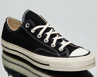 Converse Chuck Taylor All Star '70 OX Men's Women's Unisex Black Sneakers Shoes