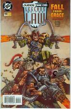 Judge Dredd: Legends of the Law # 10 (Tommy Lee Edwards) (DC, USA, 1995)