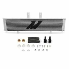 Mishimoto MMTC-DMAX-06SL Transmission Cooler, For 06-10 Chevy/GMC 6.6L Duramax
