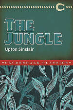 The Jungle by Upton Sinclair (Paperback, 2016)