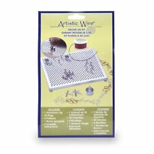 NEW Artistic Wire Deluxe Jig Kit FREE SHIPPING