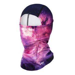 Bassdash Balaclava Ski Fleece Mask Ninja Hood Neck Warmer For Fishing Hunting