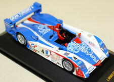 Ixo 1/43 Scale LMM078 Audi R8 Playstation Oreca Le Mans 05 #4 Diecast Model Car