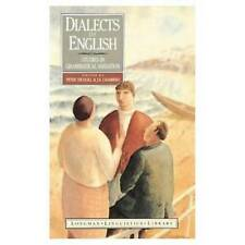 Dialects of English: Studies in Grammatical Variation (Longman Linguistics Libr