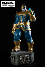 XM Studios Thanos 1/4 Scale Statue BRAND NEW UNOPEN WITH COIN! UNSEALED!!