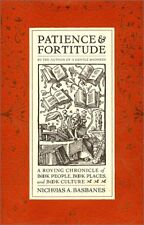 Patience & Fortitude: A Roving Chronicle of Book P