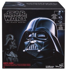 Star Wars Black Series: Premium Electronic Helmet - Darth Vader